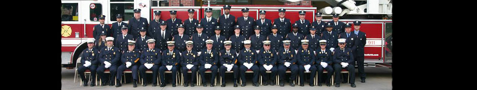 The Monticello Fire Department